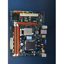 Placa Mãe G41t-m7 Ddr3 Socket 775 Core 2 Quad Oem Nova!