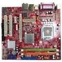 Placa Gigabyte Ga-945gcm-s2c Aceita Core 2 Duo