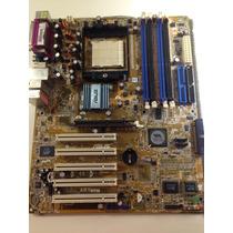 Placa Mae Asus A8v 939