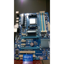 Kit Gigabyte Ga-970ad3 + Processador Phenom Ii X4 965 Black