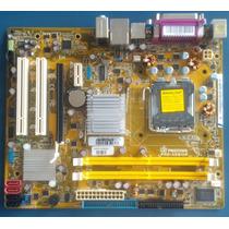 Placa Mãe Asus Pos-ag31ap Chipset Intel G31 775 Ddr2
