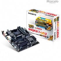 Placa Mãe Motherboard Ga-990fxa-ud3 Gigabyte Envio Grátis