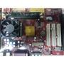 Placa Mãe 8601t - Xlink - Bhb - Turbo 90