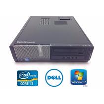Cpu Dell Optiplex 390, Core I3 3,2 Ghz, 4gb Ram, Hd 500 Gb