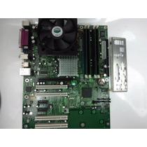 Kit Placa Mãe Intel D915gev + Pentium 4 3.2 + 2gb Ddr400