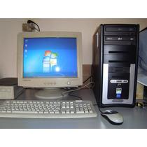 Computador Amd Sempron 2600+