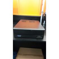 Gabinete Montado + Processador + Cooler + Memória