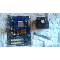 Kit Am3+ N68-s3 Fx + Fx-4300 + 4gb 1333mhz