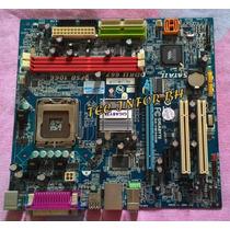 Placa Mãe Gigabyte Ga-vm900m Rev 2.0 (socket 775)
