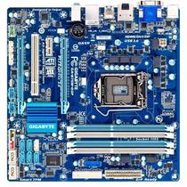 Placa Mae Gigabyte Ga-b75m-d3p 1155 Intel B75 - Stï