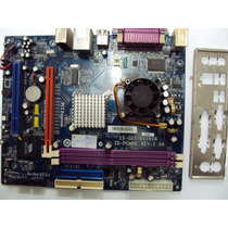 Placa Mae Pcware Pc3000e Ddr2