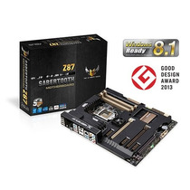 Placa Mãe Asus P/ Intel Lga 1150 Sabertooth Z87