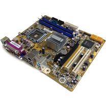 Placa Mãe Lga 775 Ddr3 Intel G41 P/ Core 2 Duo, Quad Até 8gb