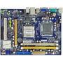 Kit Placa Mae 775 + Core2duo E7200 + 4gb Memoria Testado100%