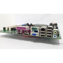 Placa Mãe Dell Optiplex 760 Motherboard M858n Intel Lga775