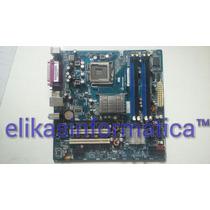 Positivo Pos-pq45au Lga775/chip Q45/4xddr2/dualvideo/4xsatas