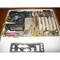 A461 Kit Asus P4v8x-x P4 478 3.0