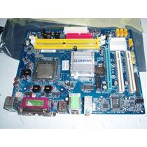 Placa Mae Gigabyte Ga-945gcm-s2l Intel Ddr2 Onboard Garantia