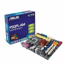 Kit Placa Mãae / Processador Dual Core E5700 / Memoria 2gb
