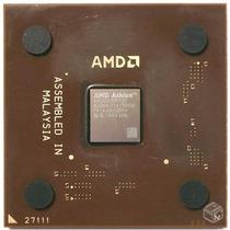Asus A7v8x-x + Athlon Xp 2000 + Seagate Ide 200gb