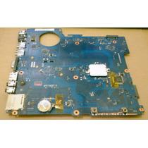 Placa Mãe Notebook Samsung Rv415cd Ba92-09771b + Proc. Integ