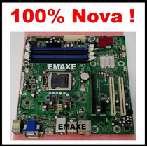 Placa Mãe Foxconn/positivo Piq57bq P55mx/h55mx Socket 1156