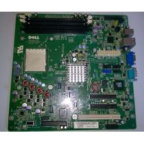 Placa Mae Dell Poweredge T105 Pn Rr825 - Defeito - Semi-nova