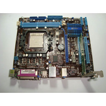 Placa Mãe Asus M4n68t-m Le Am3 Ddr3 1 Pci Express 2 Pci