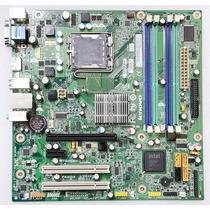 Placa Mãe Lenovo Mtq45mk 775 Ddr3