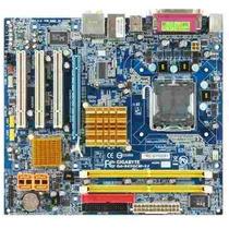 Placa Mãe Gigabyte 945gcm-s2 775 Ddr2 Pentium Dual Core