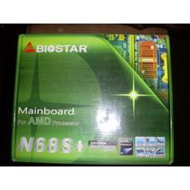 Kit Completo N68s+ Ver. 6.x + Processador Amd Athlon 64 X2