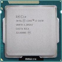 Kit I5 3470 + Asus P8b75m-lx