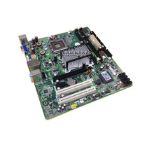 Placa Mãe Intel Lga 775 Ddr2 Dg31pr Core 2 Duo Quad Core