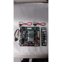 Kit Placa Mãe Biostar J1800nh 4gb+processador J1800
