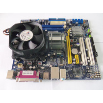 775 Core 2 Duo 6420 2.10ghz Modelo W31m