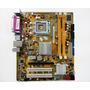 Placa Mãe 775 Pos-ag31ap Ddr2 P/dual Core Core2duo+espelho!