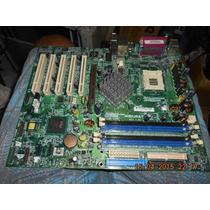 Placa Mãe Hp Compaq Socket 478 361633-001 Para Xw4400