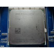Processador Amd Phenom Ii X4 955, 3,2ghz, Usado, Perfeito