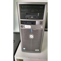 Servidor Dell Poweredge 840 Xeon, 2gb, Sem Hd