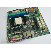 Kit Amd Athlon 64 X2 + Placa Mãe Lenovo + 2 Gigas + Cooler
