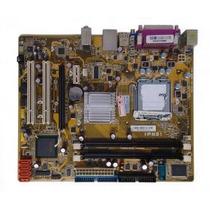 Placa Mãe Pcware Ipm31 Socket 775 Ddr 2