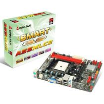 Placa Mãe Biostar A55mlc2 P/ Amd Dual Graphics Technology