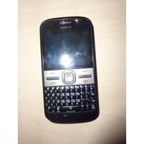 Celular Nokia E5, Para Conserto Ou Retirar Peças, Usado