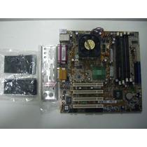 Placa Mãe Asus A7v400-mx Proc.amd Athlon 1,26ghz