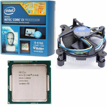 Kit Core I3 4170 + Placa Mãe H81 + 4 Gigas De Ram Kingston