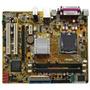 Placa Mãe Asus Ipm31 Socket 775 Ddr2 + Cooler Garantia Nf