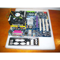 A620 Kit Gigabyte Ga8vm800m Intel478 3.0ht Ddr400 1024mb