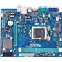 Placa Foxconn H61mx Lga 1155 Intel H61 Micro Atx Intel