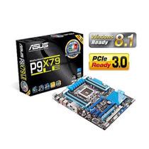 Placa Mãe Asus P9x79 Le - Intel Lga 2011 - Nova #retirasp