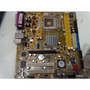 Asus P5vd2-vm Lga775/ddr2/chipset Via8237/som/video/rede/usb
